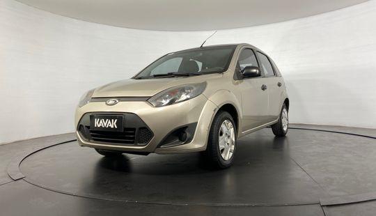 Ford Fiesta ROCAM HATCH 2013