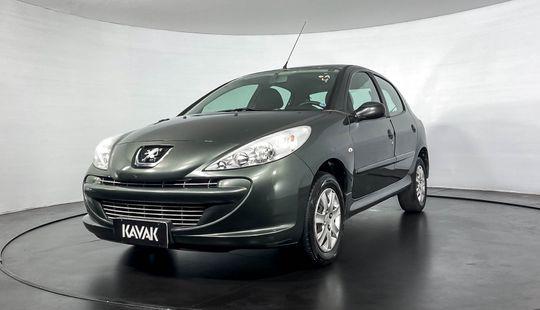 Peugeot 207 XR 2012