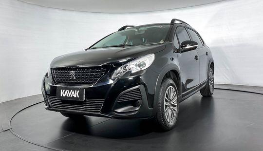Peugeot 2008 ALLURE PACK-2020
