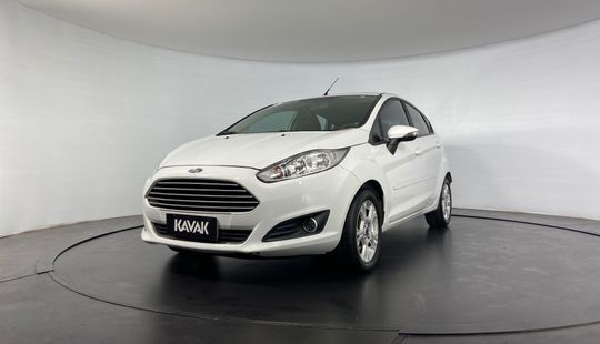 Ford Fiesta SE HATCH 2014
