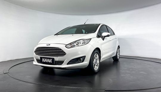 Ford Fiesta SE HATCH-2014