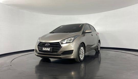 Hyundai HB20 COMFORT PLUS 2016