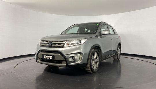 Suzuki Vitara 4YOU 2018