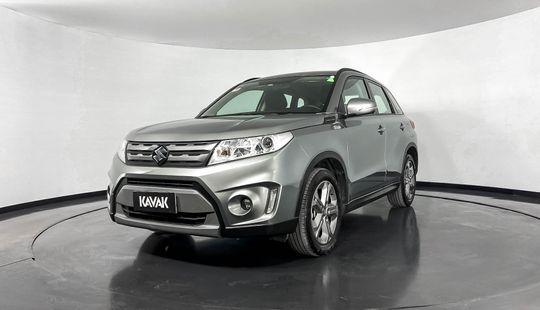 Suzuki Vitara 4YOU-2018