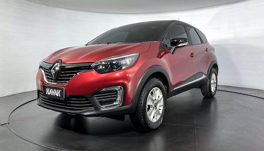 Renault Captur SCE  LIFE 2020