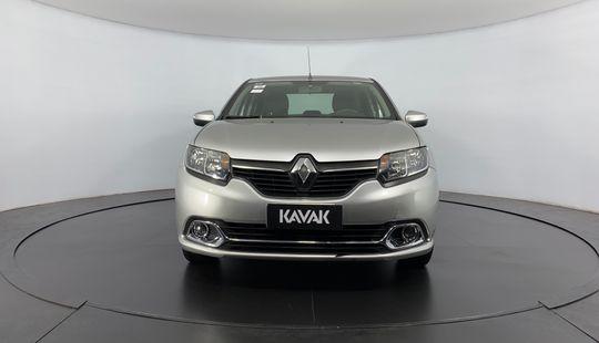 Renault Logan DYNAMIQUE 2015
