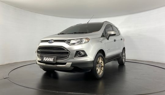 Ford Eco Sport FREESTYLE PLUS 2015
