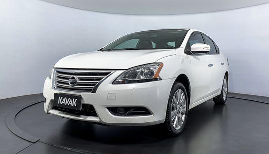 Nissan Sentra SL-2015