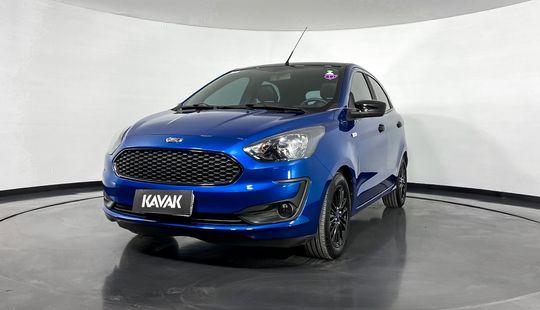 Ford Ka TI-VCT  100 ANOS 2020