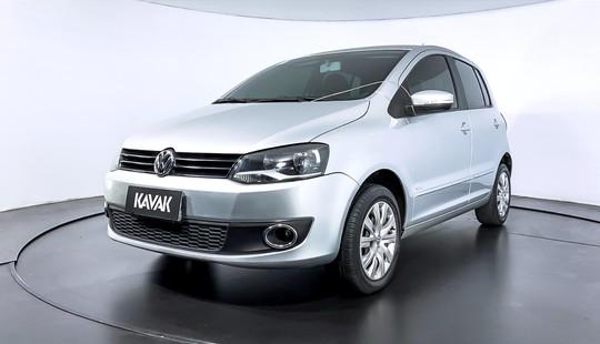 Volkswagen Fox MI 2014