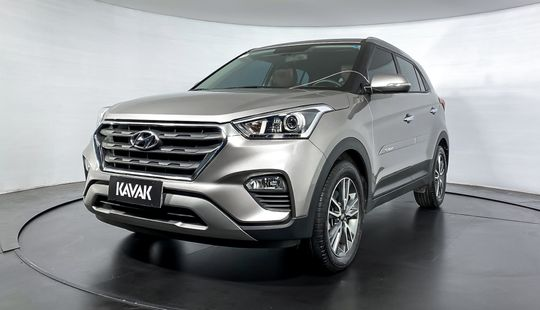 Hyundai Creta PRESTIGE 2019