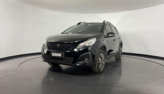 Peugeot 2008 GRIFFE 2020