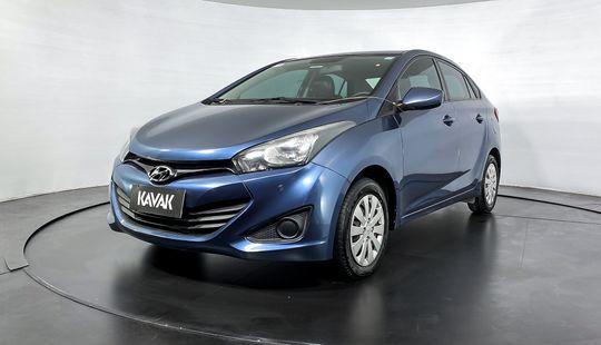 Hyundai HB20S COMFORT PLUS-2015