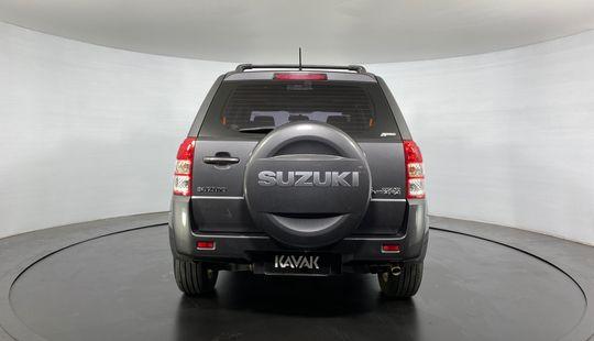 Suzuki Grand Vitara Versão base 2015