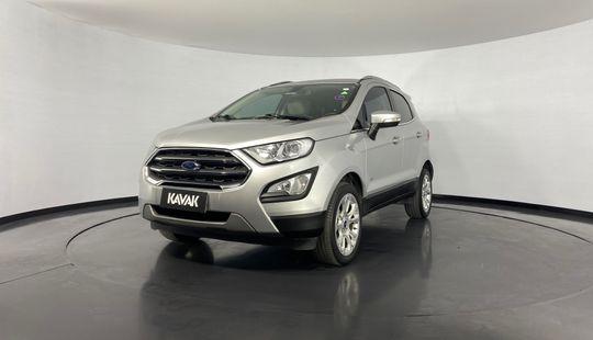 Ford Eco Sport DIRECT TITANIUM 2019