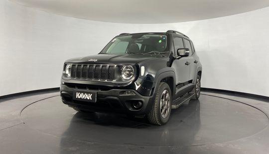 Jeep Renegade Versão base 2020