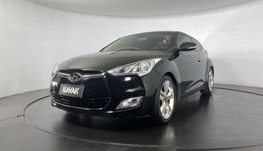 Hyundai Veloster Versão base 2012
