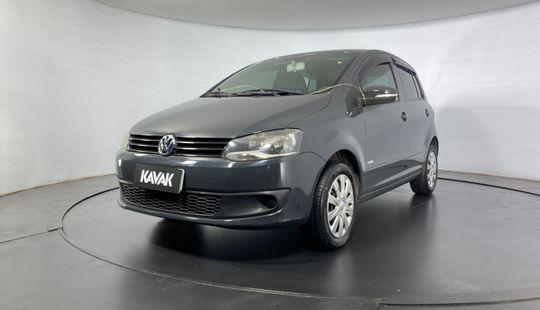 Volkswagen Fox MI TREND 2011