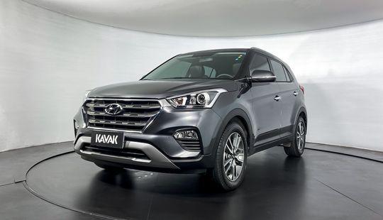 Hyundai Creta PRESTIGE-2019