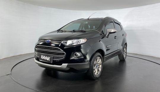 Ford Eco Sport FREESTYLE 2015