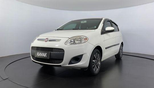 Fiat Palio MPI ATTRACTIVE 2013