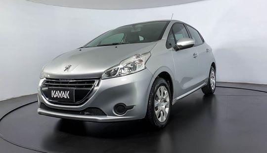 Peugeot 208 ACTIVE-2014