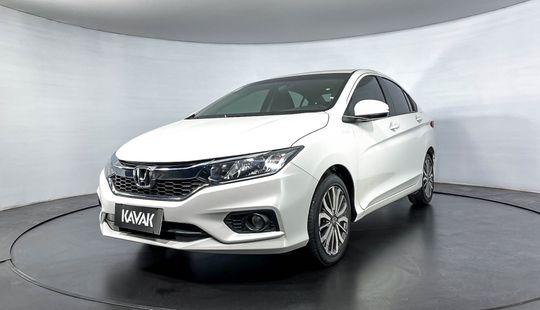 Honda City LX-2019
