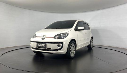 Volkswagen Up TSI MOVE UP 2016
