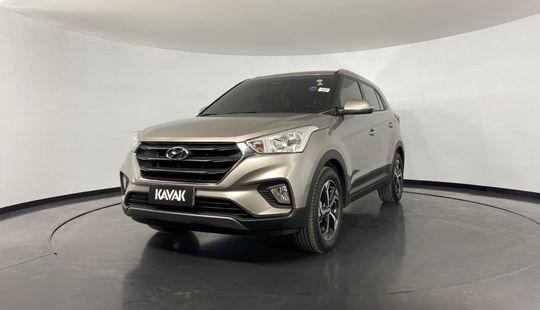 Hyundai Creta PULSE PLUS 2020