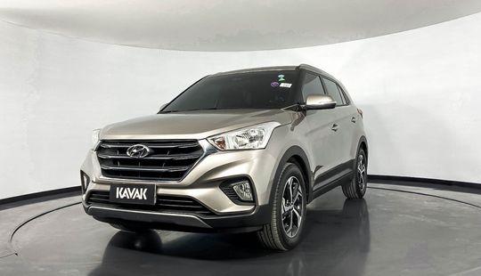 Hyundai Creta PULSE PLUS-2020
