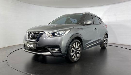 Nissan Kicks START SV 2020