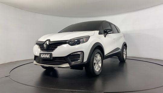 Renault Captur SCE LIFE 2019