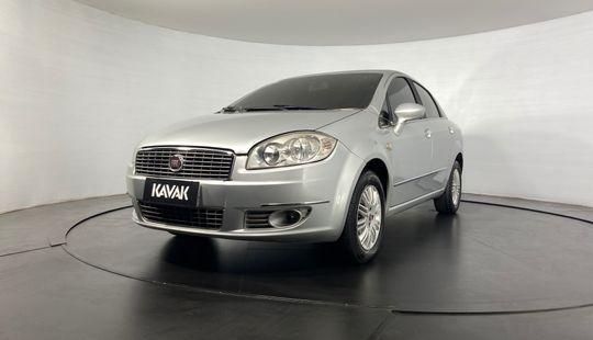 Fiat Linea MPI HLX 2010