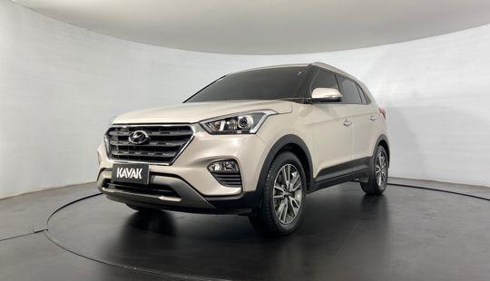 Hyundai Creta PRESTIGE 2017