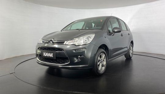 Citroën C3 PURE TECH TENDANCE 2018