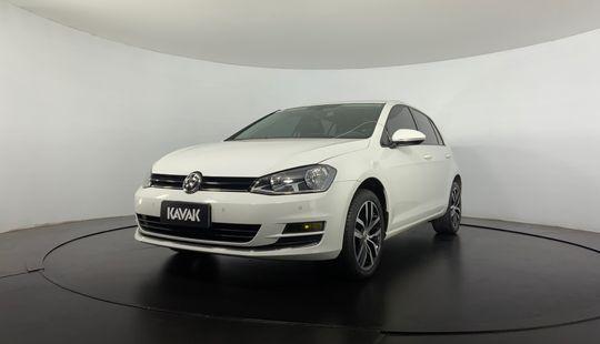 Volkswagen Golf TSI HIGHLINE TOTAL 2017