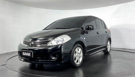 Nissan Tiida SL-2012