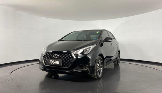 Hyundai HB20S PREMIUM 2019