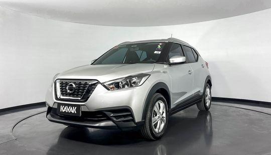 Nissan Kicks START S 2019