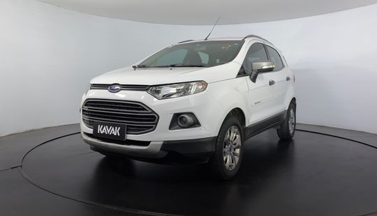 Ford Eco Sport FREESTYLE 2013