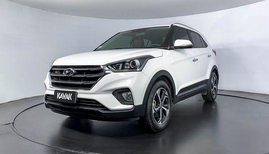 Hyundai Creta LAUNCH EDITION-2020