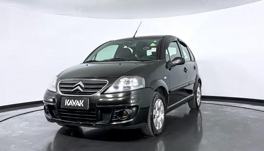 Citroën C3 I GLX-2012