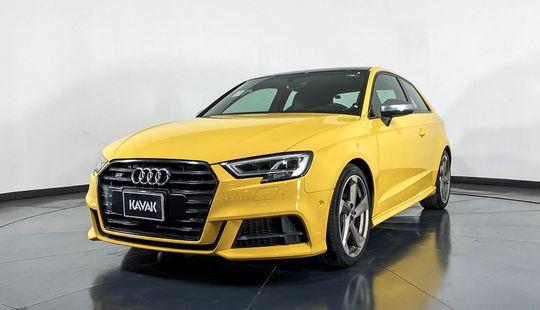 Audi S3 Hatch Back S3 Quattro-2018