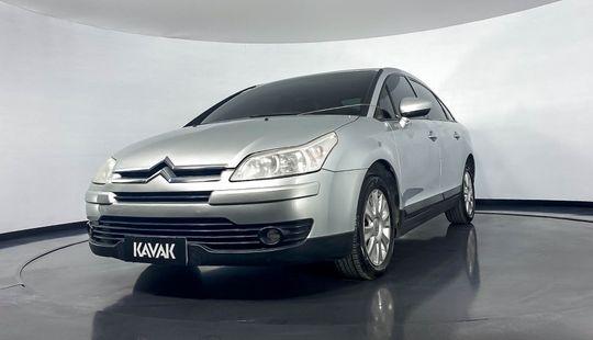 Citroën C4 GLX PALLAS-2011