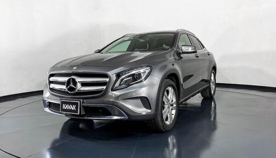 Mercedes Benz Clase GLA GLA 200 CGI-2016
