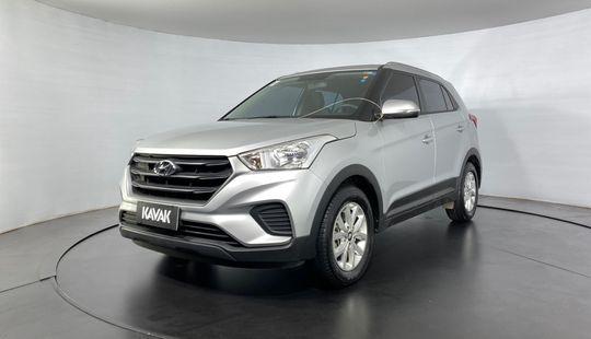 Hyundai Creta SMART-2020