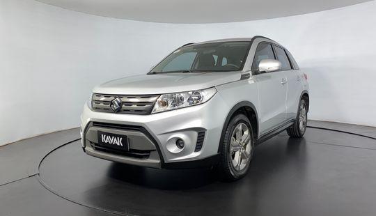 Suzuki Vitara 4YOU 2017