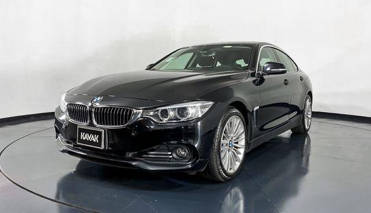 BMW Serie 4 428i Luxury Line Gran Coupé-2016
