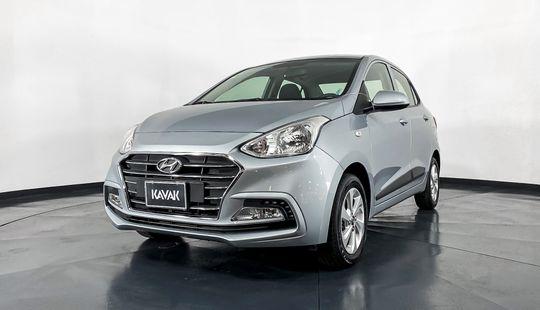 Hyundai Grand i10 GLS-2020