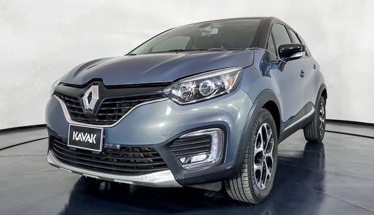 Renault Captur Iconic-2018